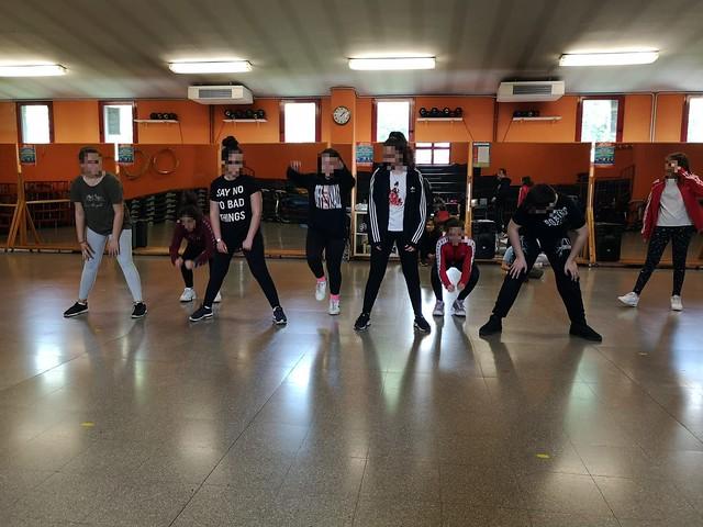PON-Danza e sport