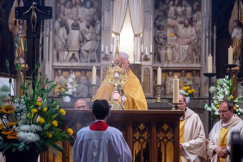 Sacramentsdag Meerssen