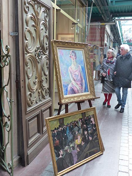 galerie dauphine 1
