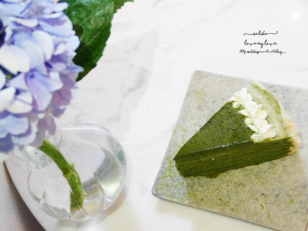 台北大安區人氣蛋糕推薦好吃甜點推薦果果Guoguo下午茶咖啡廳 (3)