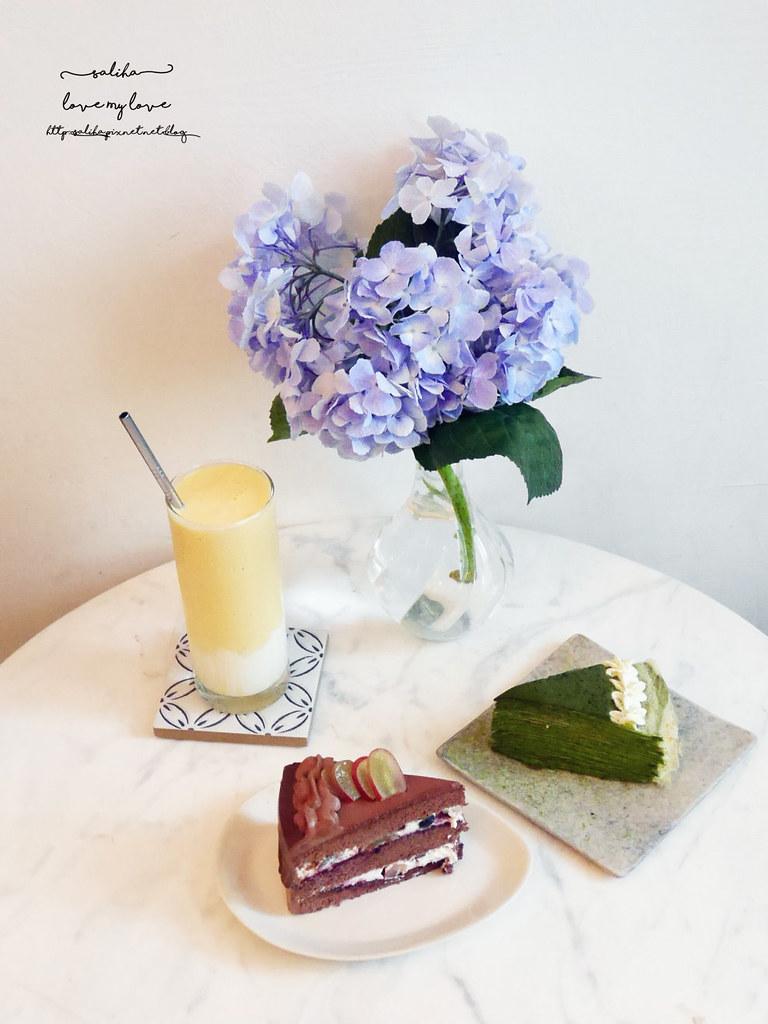 台北好吃甜點推薦果果Guoguo生日蛋糕咖啡廳 (1)