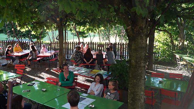 Campus für Demokratie vernetzt im Thurgau, 17.06.2019