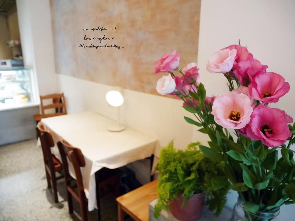 台北大安區科技大樓站好吃甜點推薦果果Guoguo人氣蛋糕下午茶咖啡館 (4)