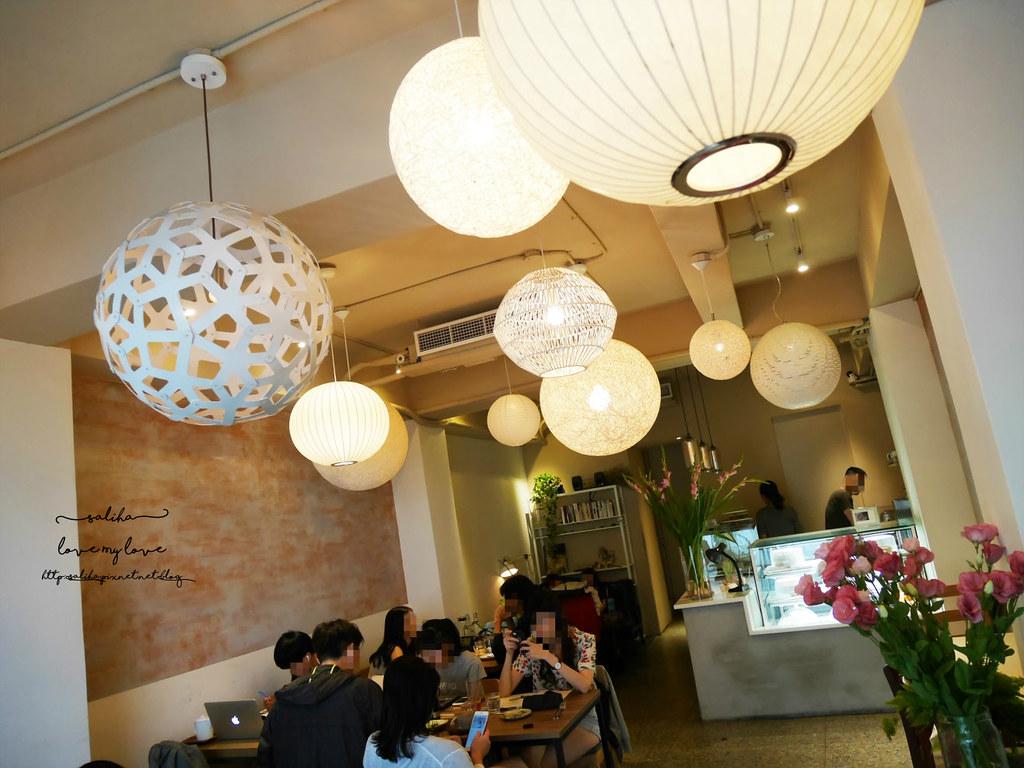 台北大安區科技大樓站好吃甜點推薦果果Guoguo人氣蛋糕下午茶咖啡館 (3)