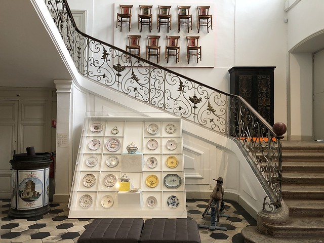 Musée du vieux Nimes