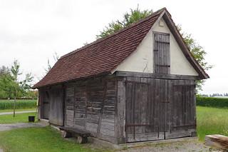 1812 Spritzenhaus aus Göffingen _a