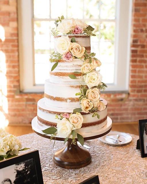 Cake by Ashley Cakes