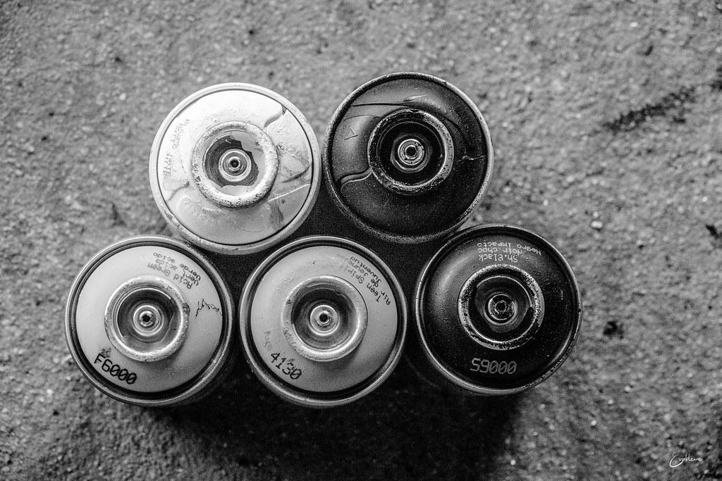 les petites bombes - evableue