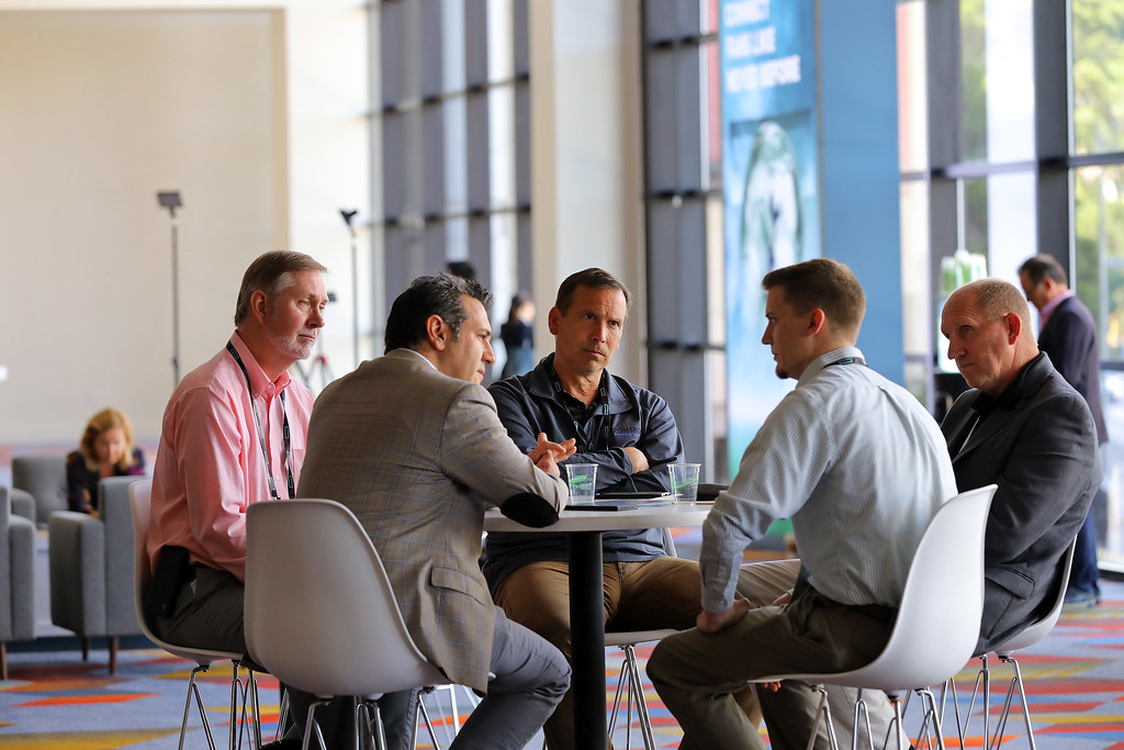 Global Partner Summit | HPE Discover 2019 Las Vegas