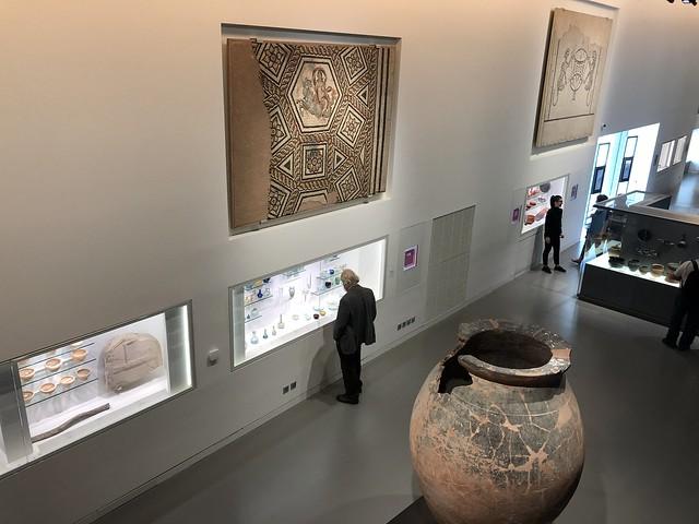 Musée de la Romanité (Nimes)