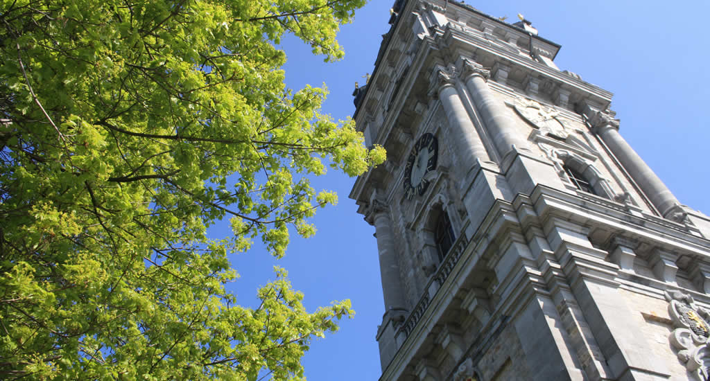Belfort van Mons | Mooistestedentrips.nl