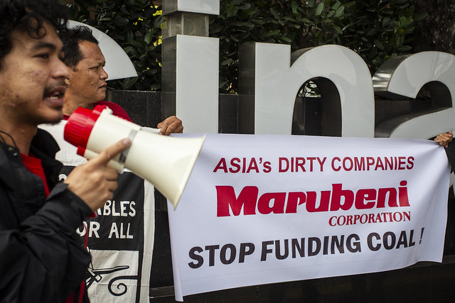 Jakarta's G20 Action