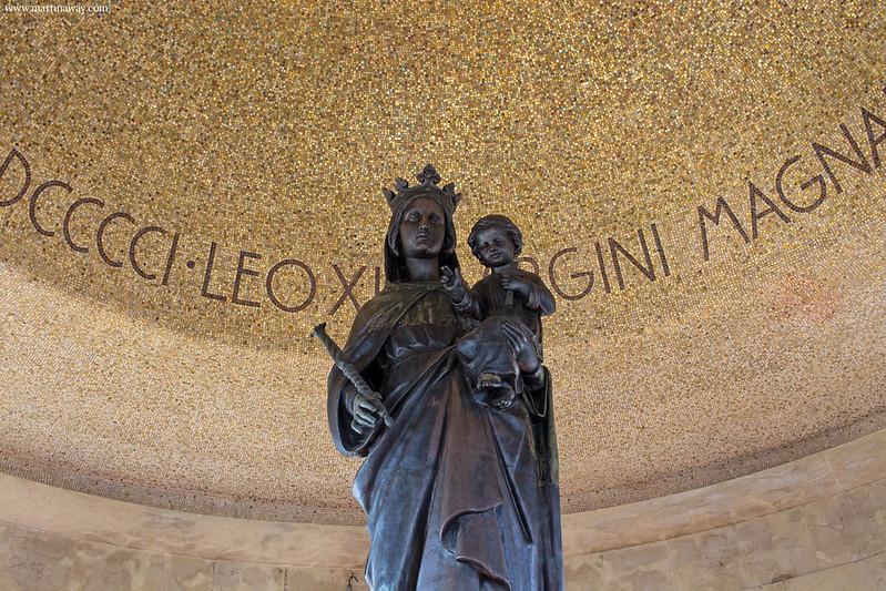 Madonna del Grappa