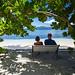 Seychelles Romantic Moment