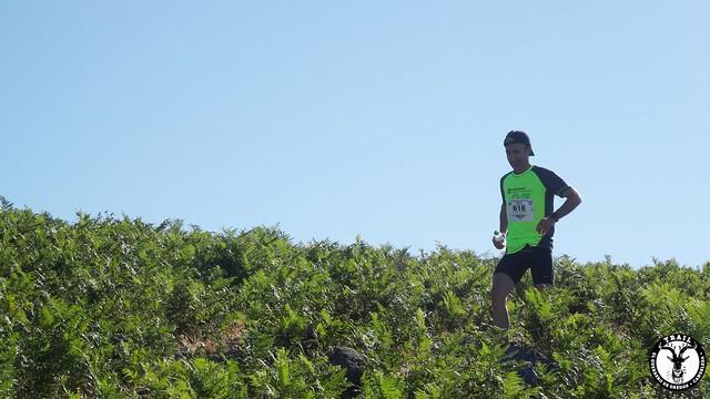 Trail Guerrero de Gredos 2019- El Nogal