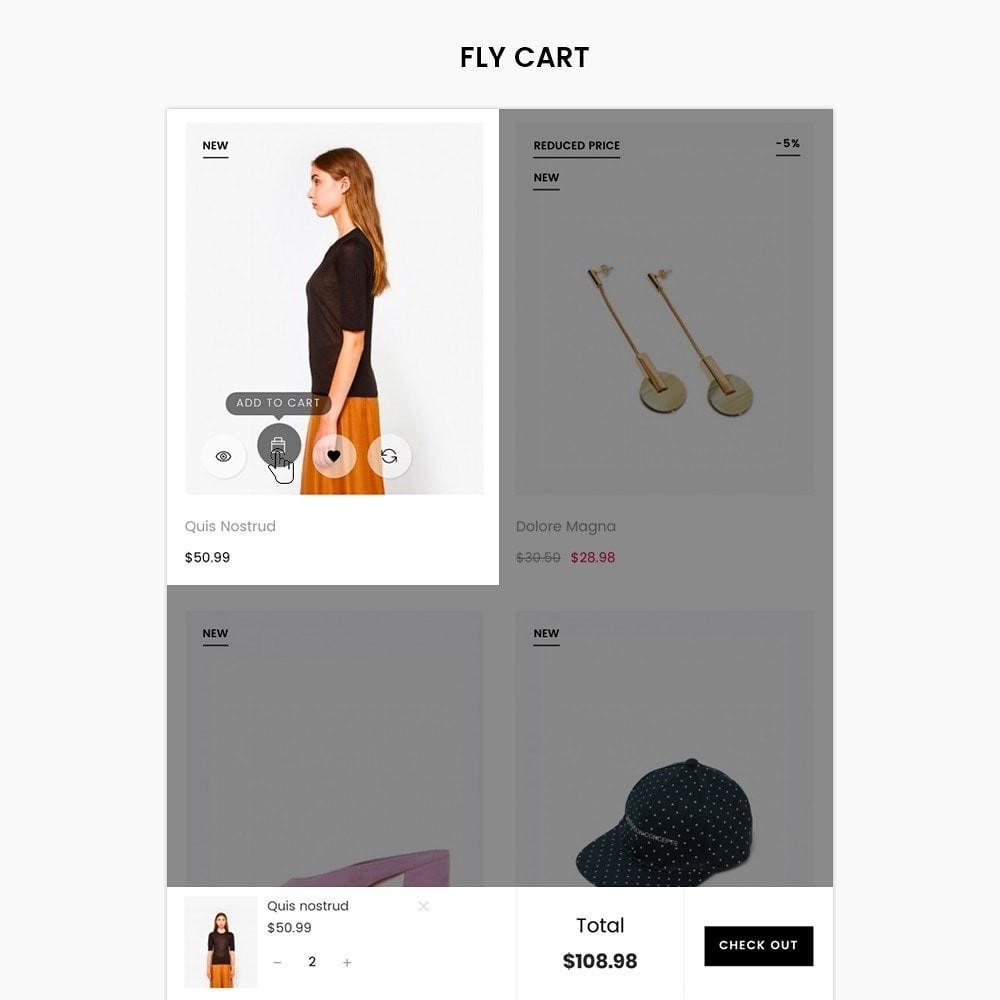 6.ajax fly cart-orico unisex fashion prestashop theme