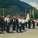 Eidgenösisches Sängerfest Matigny 2000