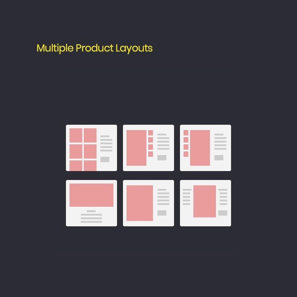 14.multiproduct layout-orico unisex fashion prestashop theme
