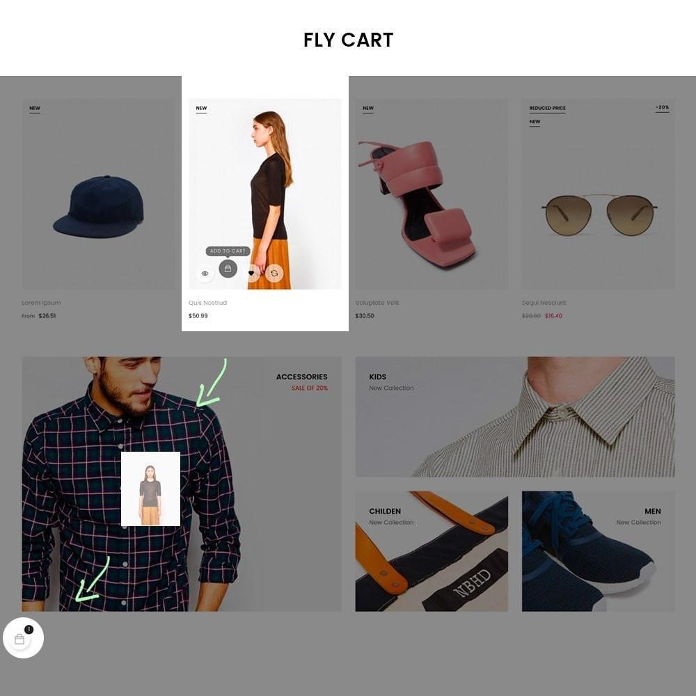 7.fly cart-orico unisex fashion prestashop theme