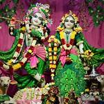 ISKCON Pune NVCC Deity Darshan 21 June 2019