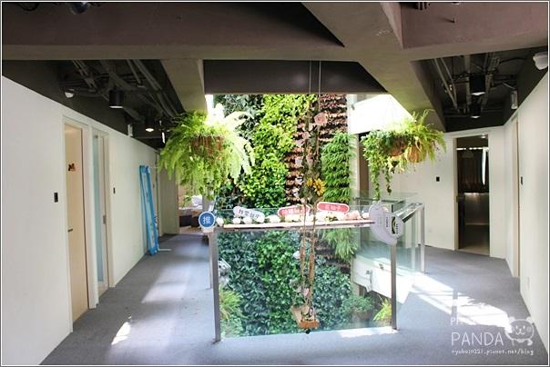 台中逢甲葉綠宿旅館 Fengjia Green Hotel (28)