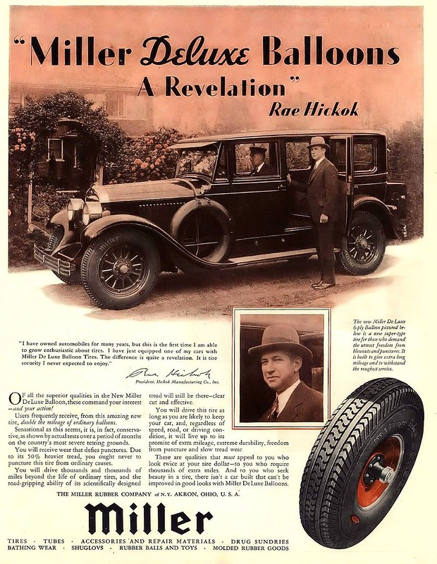 Miller 1928