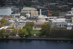 MIT from above
