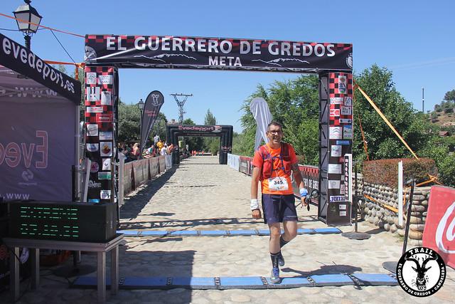 Trail Guerrero de Gredos 2019-Meta 12:00 a 12:59