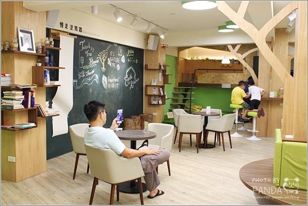 台中逢甲葉綠宿旅館 Fengjia Green Hotel (10)