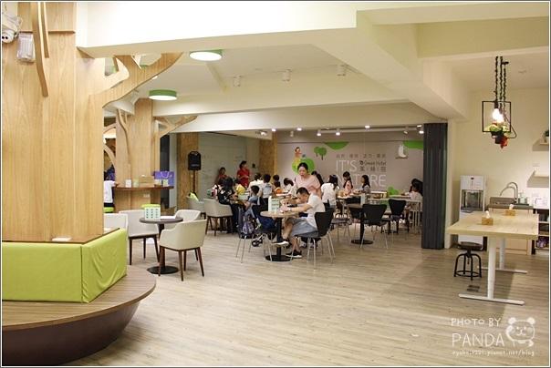 台中逢甲葉綠宿旅館 Fengjia Green Hotel (6)