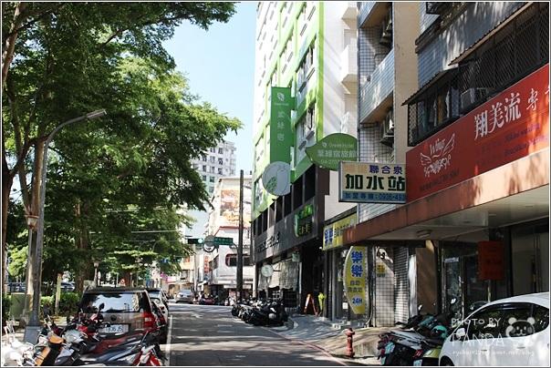 台中逢甲葉綠宿旅館 Fengjia Green Hotel (4)