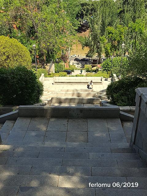 Escalerilla de Los Ciegos 20190607_123552