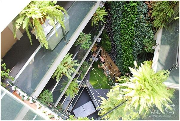 台中逢甲葉綠宿旅館 Fengjia Green Hotel (26)
