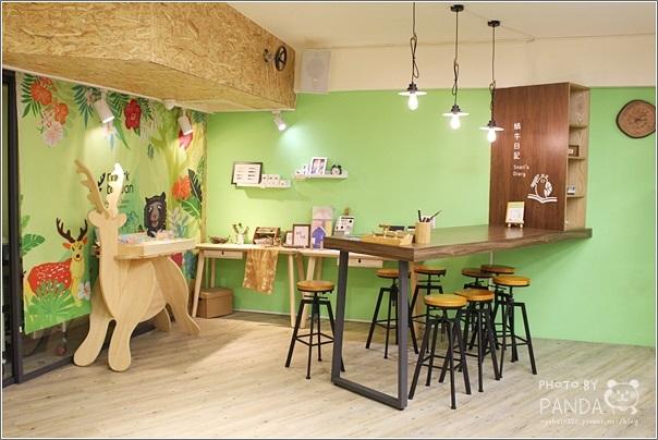 台中逢甲葉綠宿旅館 Fengjia Green Hotel (8)