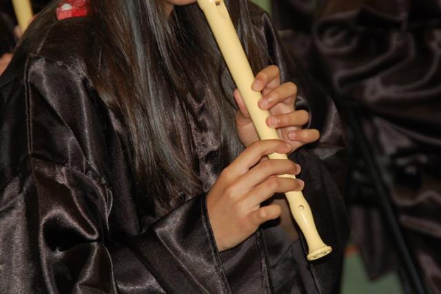 Graduación de Primaria 18-19