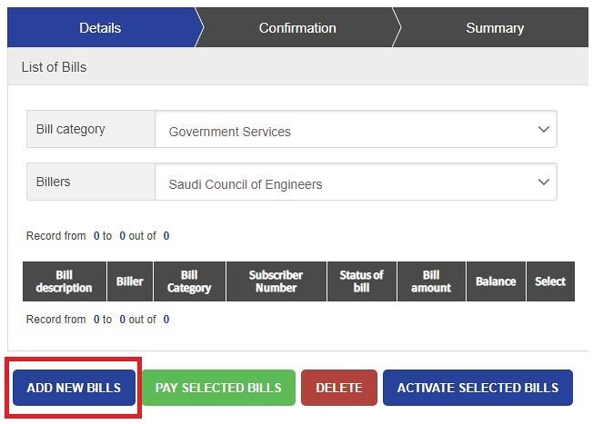 5198 How to pay Saudi Council of Engineers fee online 02