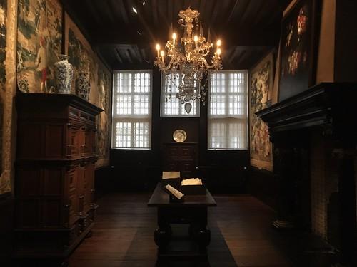 Museo Plantin-Moretus