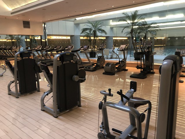 Fitness - Piscine - Twelve at Hengshan
