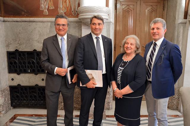 accordo quadro AQP-ITS Cuccovillo