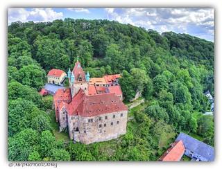 Schloss Kuckuckstein - Castle Cuckoo Stone