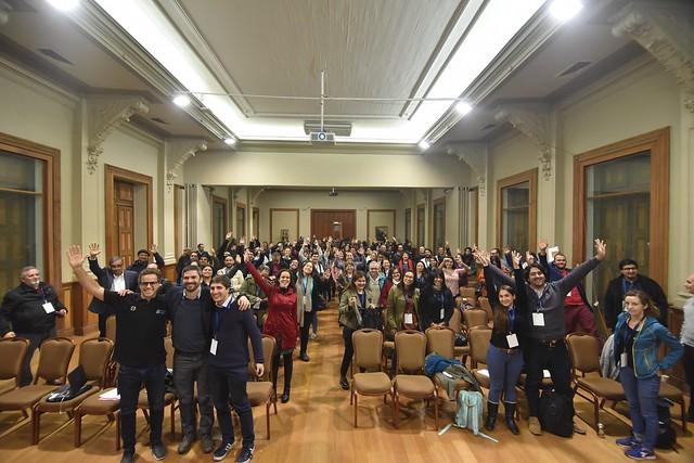 Seminario Internacional IS2030
