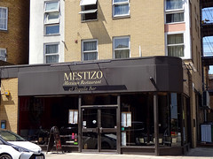 Picture of Mestizo, NW1 3EL