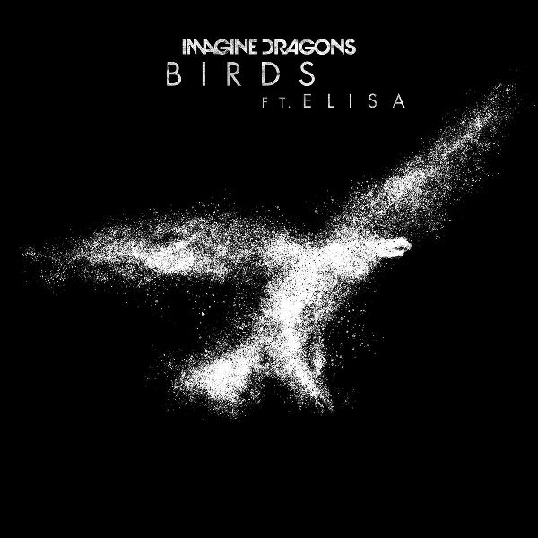 Imagine Dragons - Birds