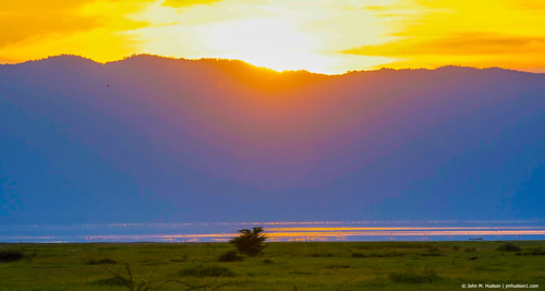 2019.06.03.2762.D750 Lake Manyara Sunset POD | by Brunswick Forge