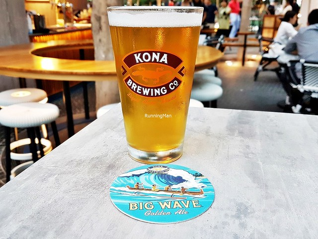 Beer Kona Big Wave Golden Ale