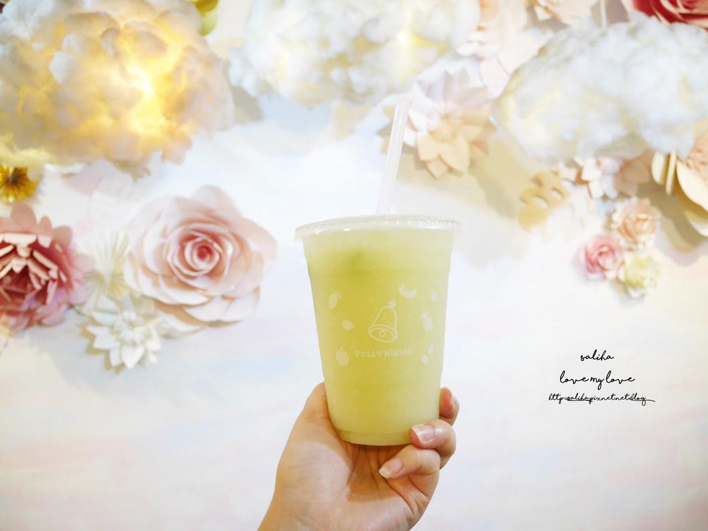 台中西區審計新村ig打卡拍照飲料推薦波莉牛牛現打果汁 (2)