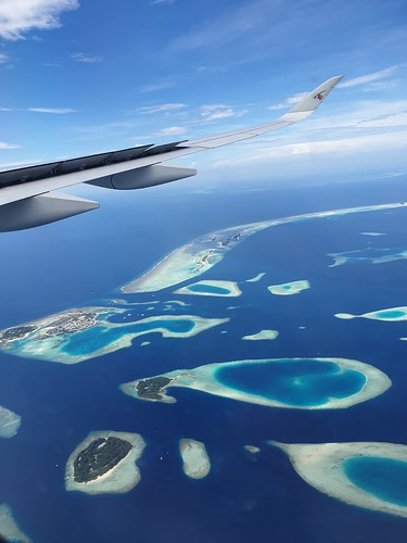 MALDIVE - Il Paradiso esiste..