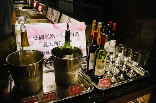 20190621 板橋遠百新馬辣