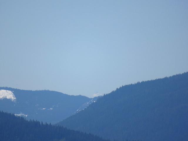 Bald Butte Hike
