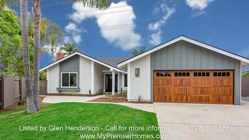 2001 Cima Court, Carlsbad - South La Costa - Glen Henderson